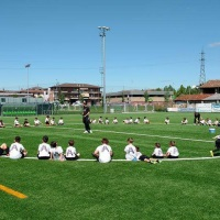 news CAMPUS CALCIO ACOS!